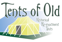 Tents of Old Logo